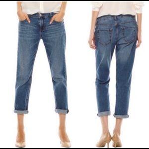 Joe Fresh slouchy boyfriend jeans 27/4